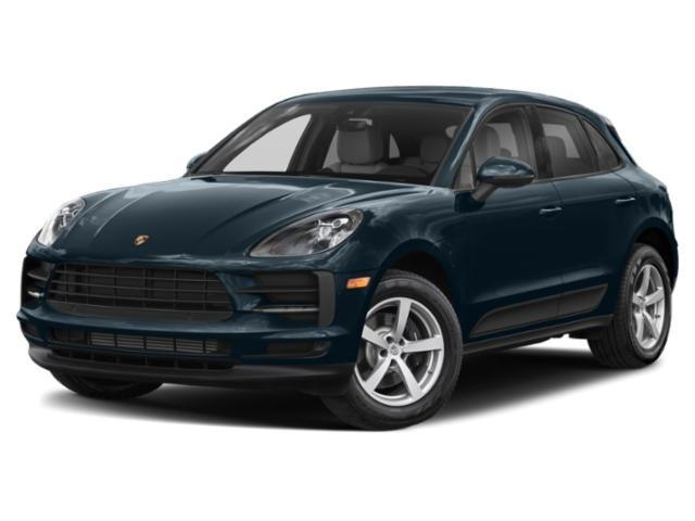 2021 Porsche Macan S : Car has generic photo