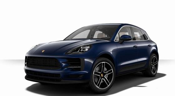 2021 Porsche Macan S:4 car images available