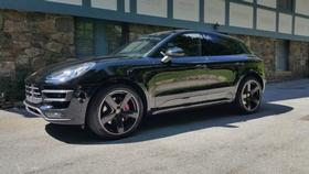 2015 Porsche Macan Turbo:17 car images available