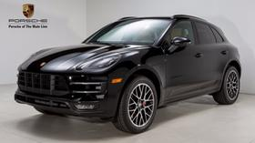 2017 Porsche Macan Turbo:24 car images available