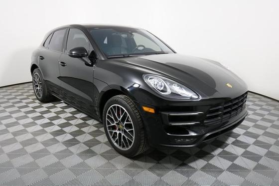 2015 Porsche Macan Turbo:24 car images available