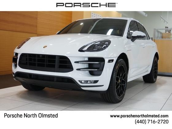 2018 Porsche Macan Turbo:24 car images available