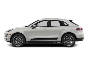2015 Porsche Macan Turbo:23 car images available