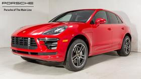 2021 Porsche Macan Turbo:23 car images available