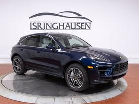 2021 Porsche Macan Turbo:24 car images available