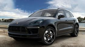 2021 Porsche Macan Turbo:3 car images available