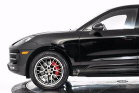 2018 Porsche Macan Turbo