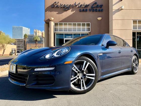 2014 Porsche Panamera :14 car images available