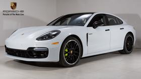 2018 Porsche Panamera :24 car images available