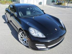 2013 Porsche Panamera
