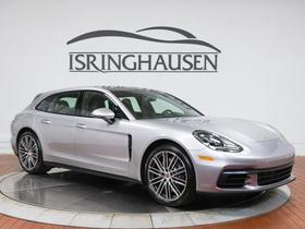 2018 Porsche Panamera :24 car images available