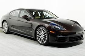2017 Porsche Panamera :24 car images available
