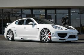 2013 Porsche Panamera :24 car images available