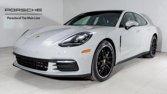 2019 Porsche Panamera :24 car images available