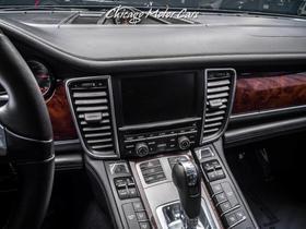 2014 Porsche Panamera :24 car images available