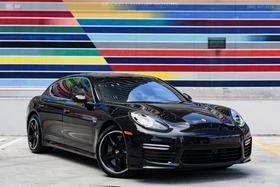 2016 Porsche Panamera :24 car images available