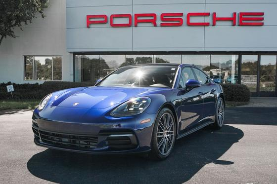 2020 Porsche Panamera :24 car images available