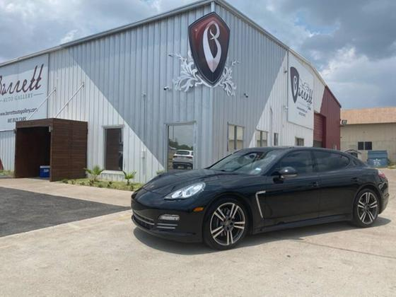 2013 Porsche Panamera :24 car images available