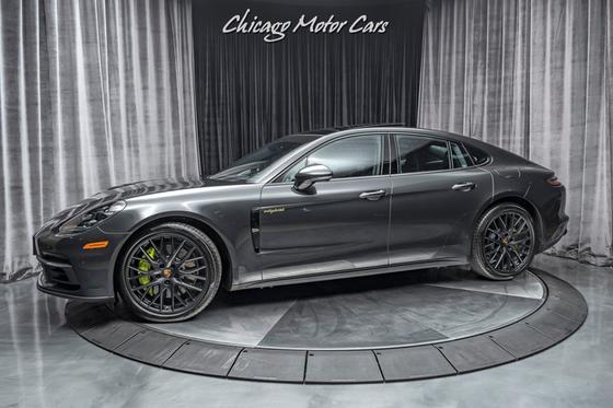 2019 Porsche Panamera :24 car images available