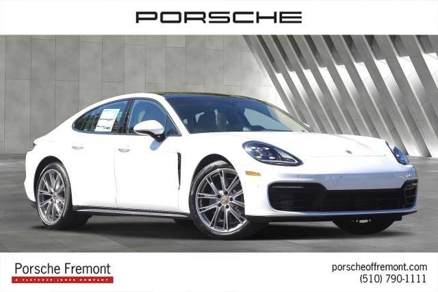 2021 Porsche Panamera :24 car images available