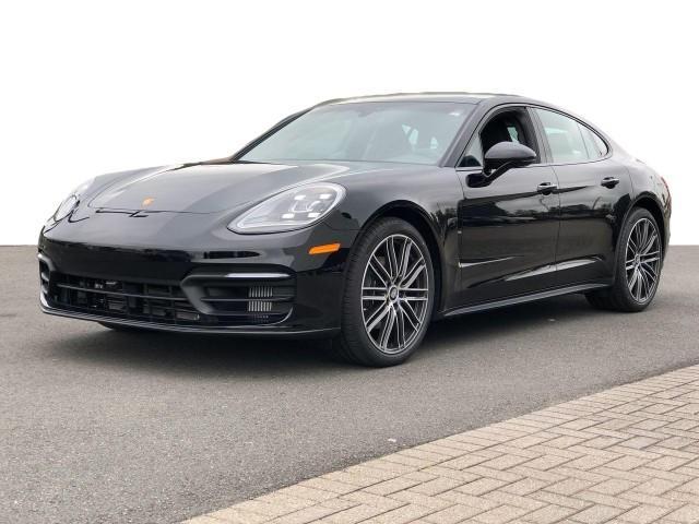 2022 Porsche Panamera :24 car images available
