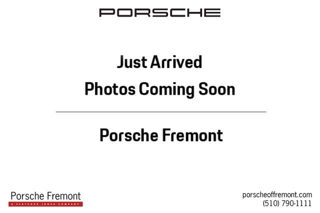 2018 Porsche Panamera :7 car images available