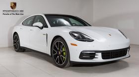 2018 Porsche Panamera 4 E-Hybrid