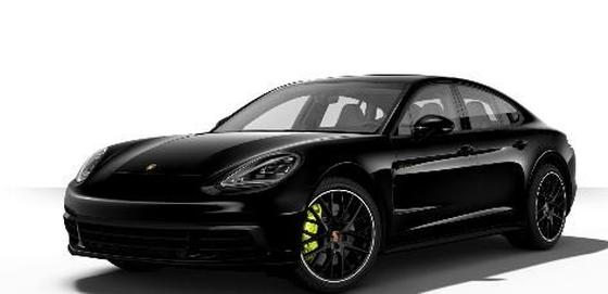 2019 Porsche Panamera 4 E-Hybrid:2 car images available