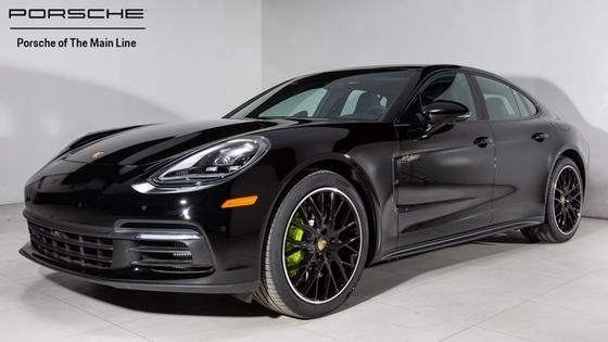 2019 Porsche Panamera 4 E-Hybrid:23 car images available