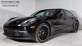 2019 Porsche Panamera 4 E-Hybrid:23 car images available