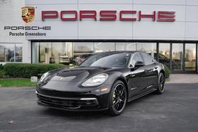 2020 Porsche Panamera 4 E-Hybrid:24 car images available