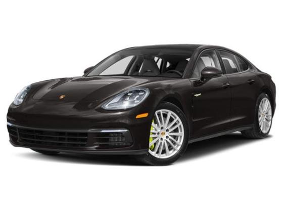 2019 Porsche Panamera 4 E-Hybrid : Car has generic photo