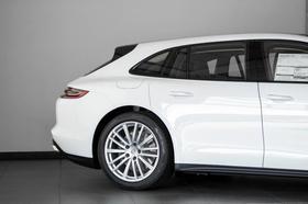 2019 Porsche Panamera 4 Sport Turismo
