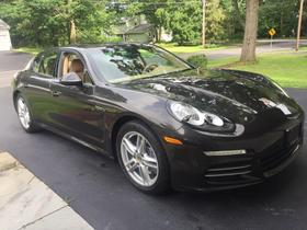 2014 Porsche Panamera 4:6 car images available