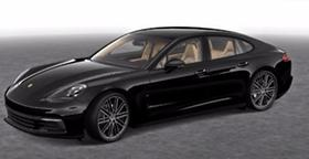 2018 Porsche Panamera 4:3 car images available