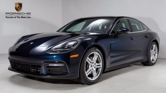2018 Porsche Panamera 4:24 car images available