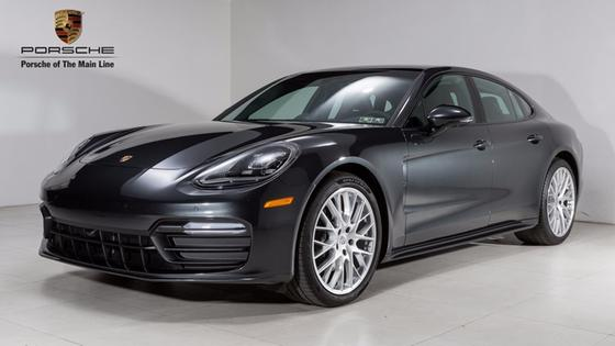 2018 Porsche Panamera 4:23 car images available