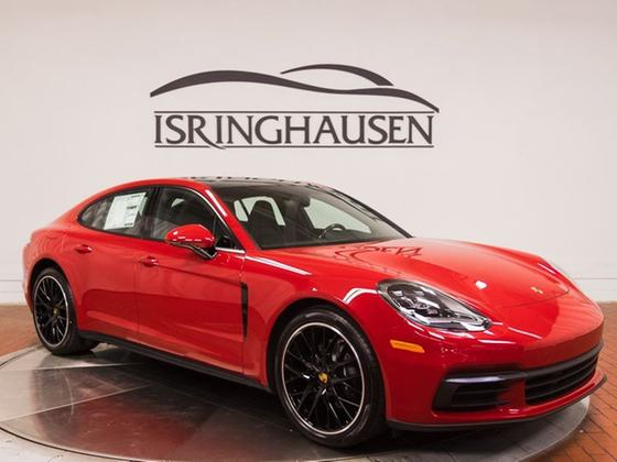 2018 Porsche Panamera 4:20 car images available
