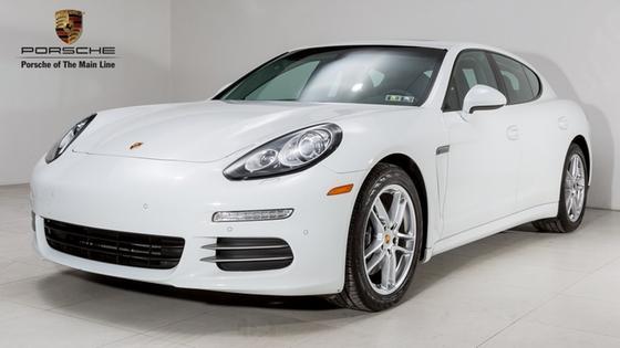 2016 Porsche Panamera 4:24 car images available