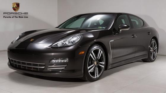 2013 Porsche Panamera 4:24 car images available