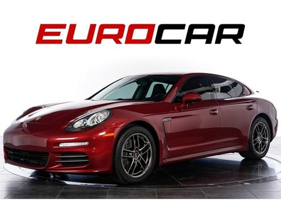 2014 Porsche Panamera 4:24 car images available