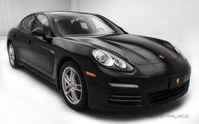 2014 Porsche Panamera 4:24 car images available