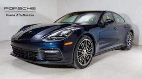 2019 Porsche Panamera 4:23 car images available