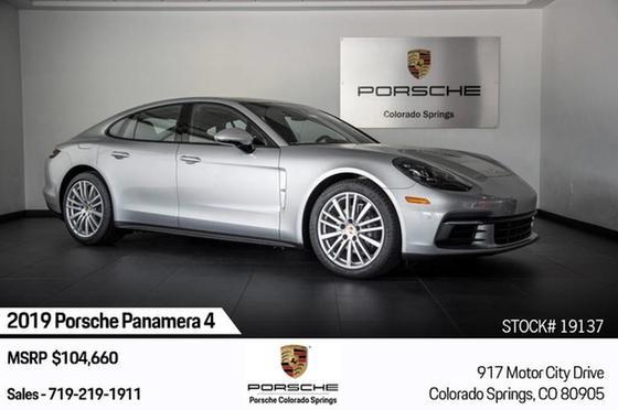 2019 Porsche Panamera 4:21 car images available
