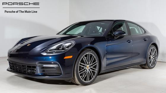 2019 Porsche Panamera 4:23 car images available