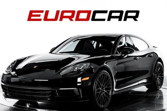 2017 Porsche Panamera 4:24 car images available