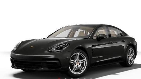 2019 Porsche Panamera 4:2 car images available