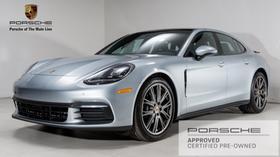 2018 Porsche Panamera 4:23 car images available