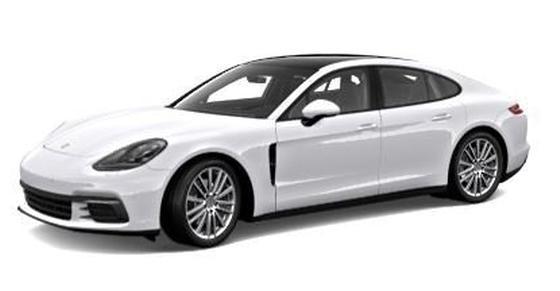 2020 Porsche Panamera 4:2 car images available