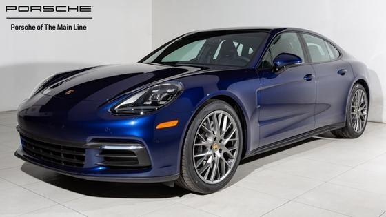 2020 Porsche Panamera 4:23 car images available